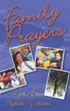 Book cover: Family Prayers